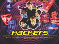 hackers movie poster